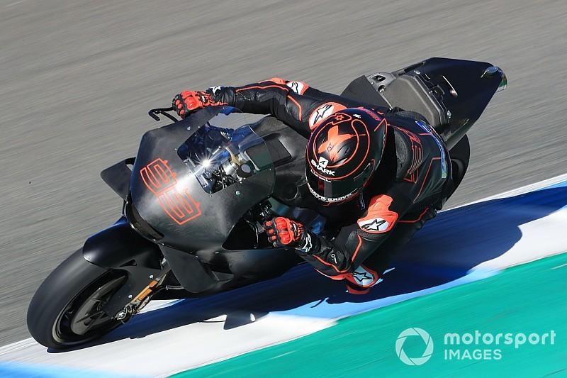 """Jorge Lorenzo nach Ducati-Abschied: """"Die Honda passt besser zu mir"""""""