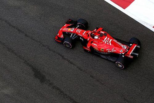 """Martin Brundle: Bei Ferrari """"lief es einfach nicht rund"""""""