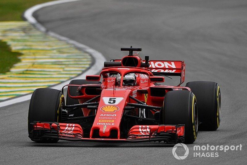 Vettel: Loose screw prompted cheeky radio joke