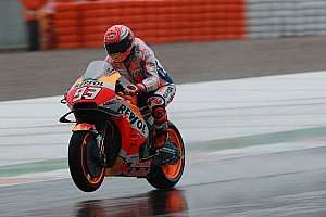 Live: Follow the Valencia MotoGP race as it happens