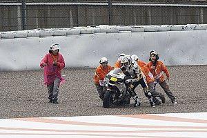 """Alvaro Bautista beim MotoGP-Abschied: """"Auch die schwierigen Momente wichtig"""""""