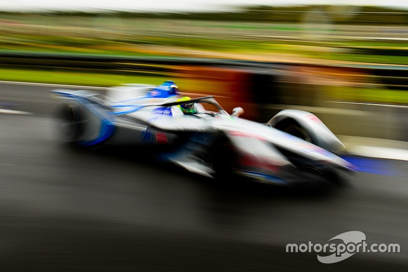 "Revelan más detalles sobre el ""modo de ataque"" en la Fórmula E"