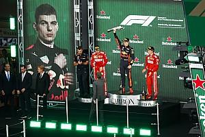 Анонс Гран При Мексики: результаты действующих гонщиков