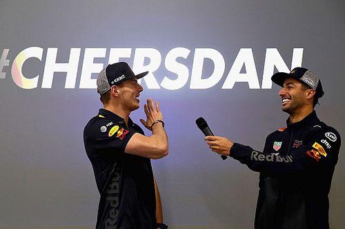 Prost nem lát arra igazi esélyt, hogy Ricciardo újra a Red Bullnál legyen