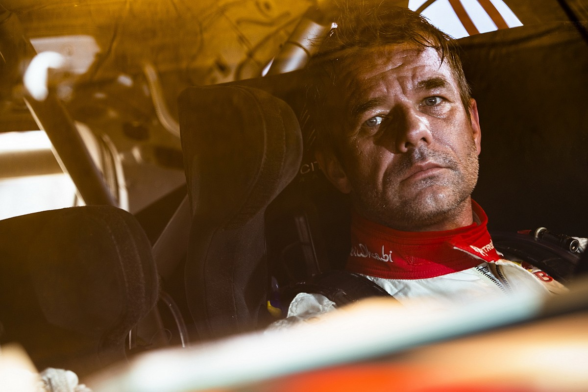 Loeb left out as plans for third Citroen fall through