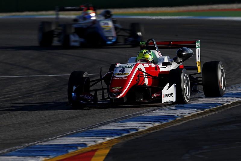 Verstappen szerint Schumacher F1-es debütálása csak az ajánlatoktól függ