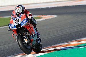 Test MotoGP Jerez, Giorno 1: Petrucci nella doppietta Ducati, Lorenzo fa progressi con la Honda