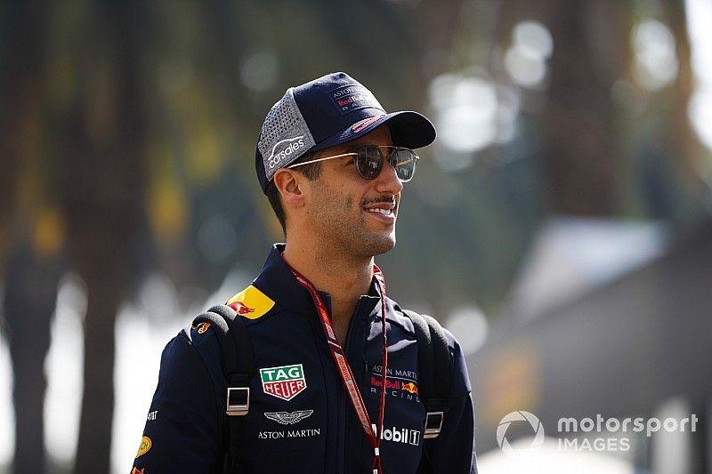 "Daniel Ricciardo würde schon einen ""lausigen dritten Platz"" nehmen"