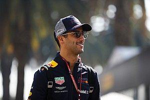 Ricciardo: 'Weird' reliability inexplicable