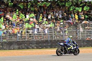 GALERI: Aksi sesi kualifikasi MotoGP Thailand
