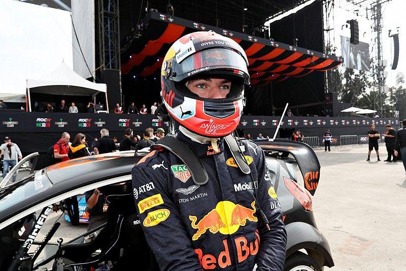 Gasly tuvo que negociar con la gente de Red Bull para correr en Race of Champions