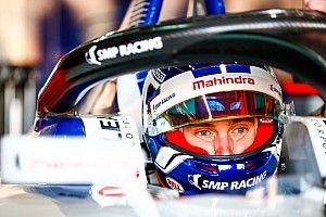 Meta em longo prazo é retornar à F1, insiste Sirotkin