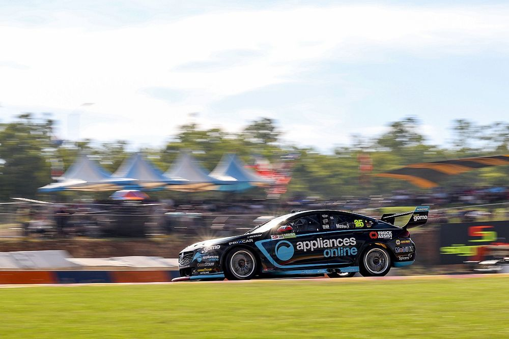 Mostert Supercar fetches $610,000 at auction