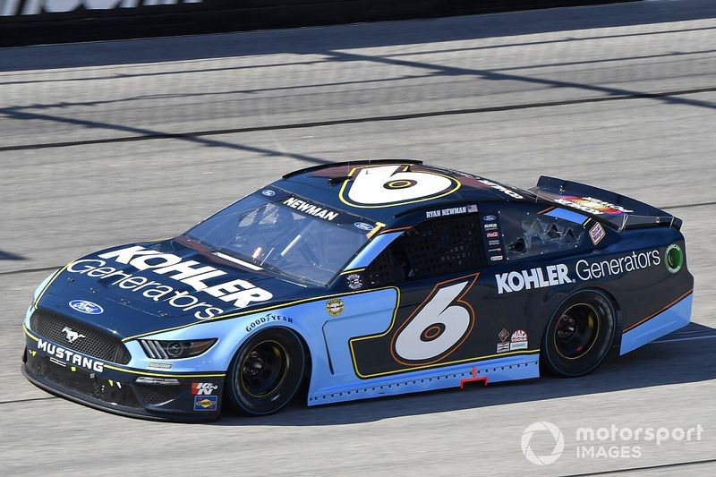 Roush Fenway Racing first to offer crypto fan tokens in NASCAR