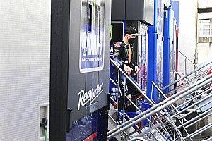 Crew Chief Klarifikasi Insiden Wearpack Quartararo