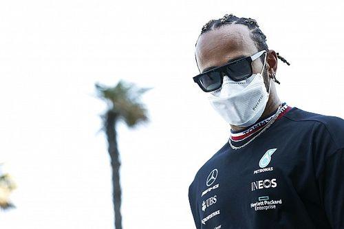 Bez konfliktu w Mercedesie