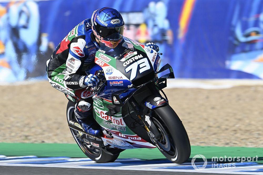 "Alex Marquez ""needs to accept"" difficult recent MotoGP results"