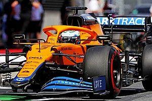 Ondanks tegenvaller voelt Ricciardo zich goed in zijn auto