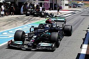 Bottas elmondta, mi a terve, ha nem hosszabbít vele a Mercedes