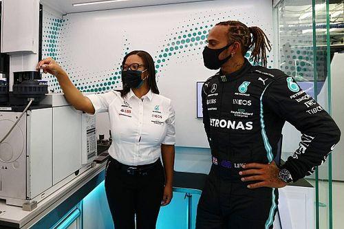 Immersion dans le Trackside Lab de Petronas