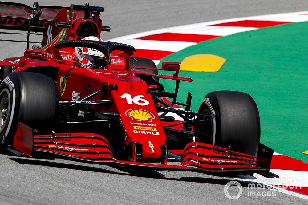 Ubah Pendekatan Bantu Leclerc Lebih Maksimal di GP Spanyol