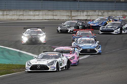 Le programme du week-end du 19-20 juin sur Motorsport.tv