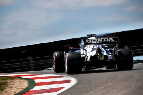 2021年F1第3戦ポルトガルGP 決勝ライブテキスト