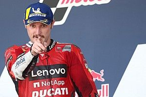 Miller Siap Hadapi MotoGP Prancis Apapun Kondisinya