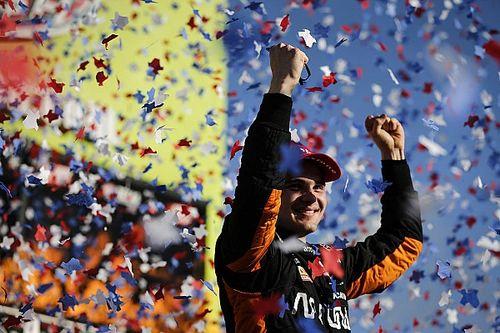 Indy: O'Ward vence pela primeira vez e encerra jejum de McLaren e México