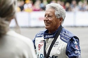 Andretti szerint ő lesz az F1 következő nagy világbajnoka