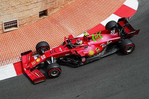 Ferrari ondanks commotie over Mission Winnow-logo's in gesprek met PMI