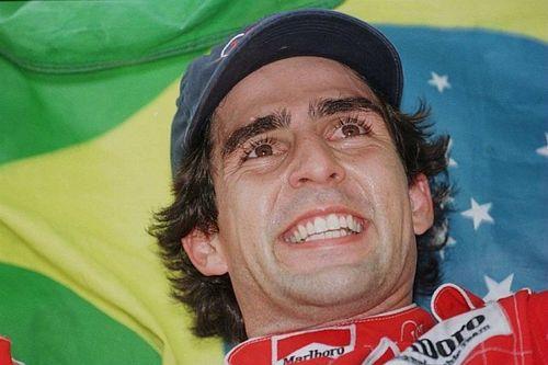 Morre André Ribeiro, vencedor da Indy, aos 55 anos após luta contra câncer no intestino