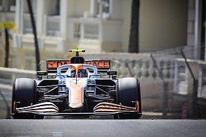 Eldőlt, hogy a McLaren a monacói festéssel folytatja-e a jövőben