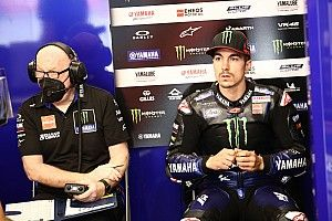 """Vinales """"not used"""" to ex-Rossi MotoGP crew chief's way of working"""