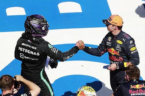 Coulthard: Strijd met Verstappen heeft F1-carrière Hamilton verlengd