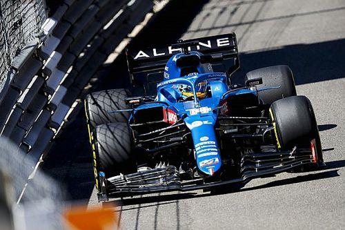 "Alonso: ""In Frankrijk begint mijn seizoen pas echt"""