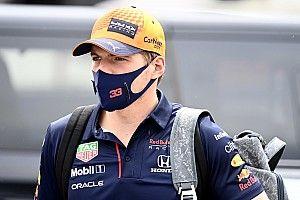 Verstappen heeft begrip voor reactie FIA op burnout
