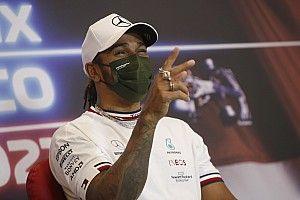 """Hamilton hoopt op verandering: """"Monaco is nu treintje rijden"""""""