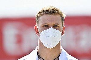 """Schumacher: """"Boldog vagyok az eddig megtett úttal"""""""