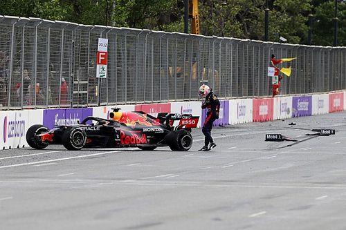 """マクラーレンF1代表、黄旗時の""""スピード違反""""取り締まりゼロに不満「みんながやっているから、というのはおかしい」"""