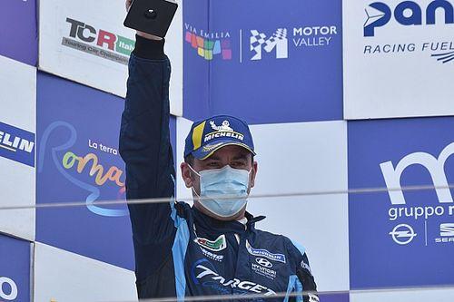Ufficiale: Baldan wildcard sulla Hyundai-Target all'Hungaroring