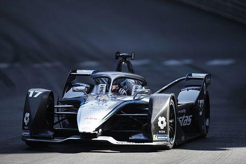Mercedes Gen3 FE kurallarıyla gelişime başlamak için opsiyon anlaşması imzaladı