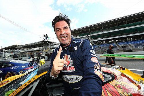 Edu Guedes encara volta à Porsche como a melhor terapia e influência de Emerson Fittipaldi na carreira de piloto
