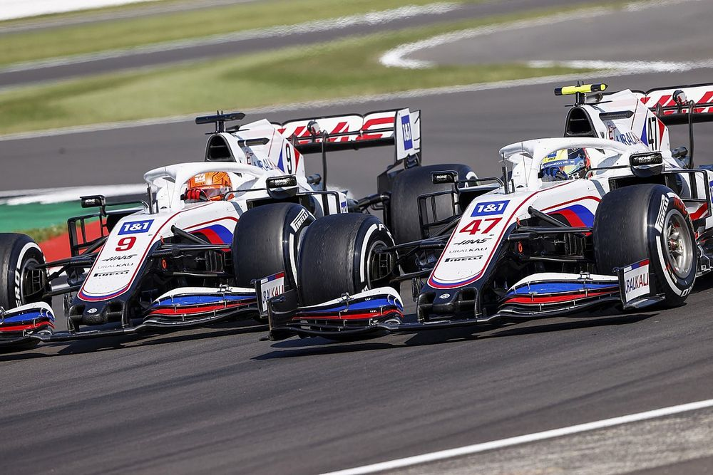 Mick Schumacher: Sprint Race Akan Makin Menarik pada 2022