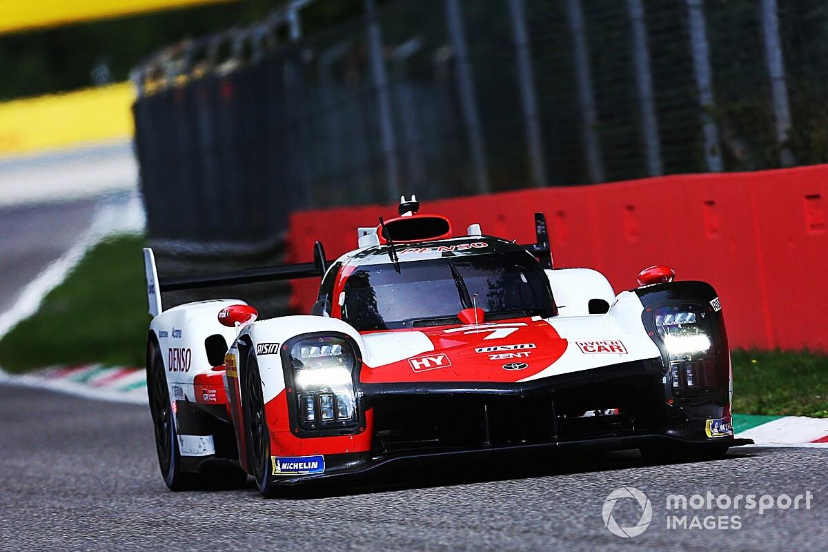 WEC, Monza, Libere 2: Toyota, Porsche e Ferrari sugli scudi