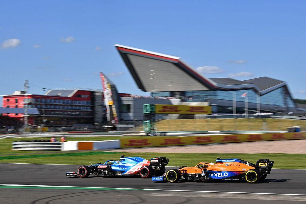 Alonso: jól éreztem magamat az első körben, de aztán…