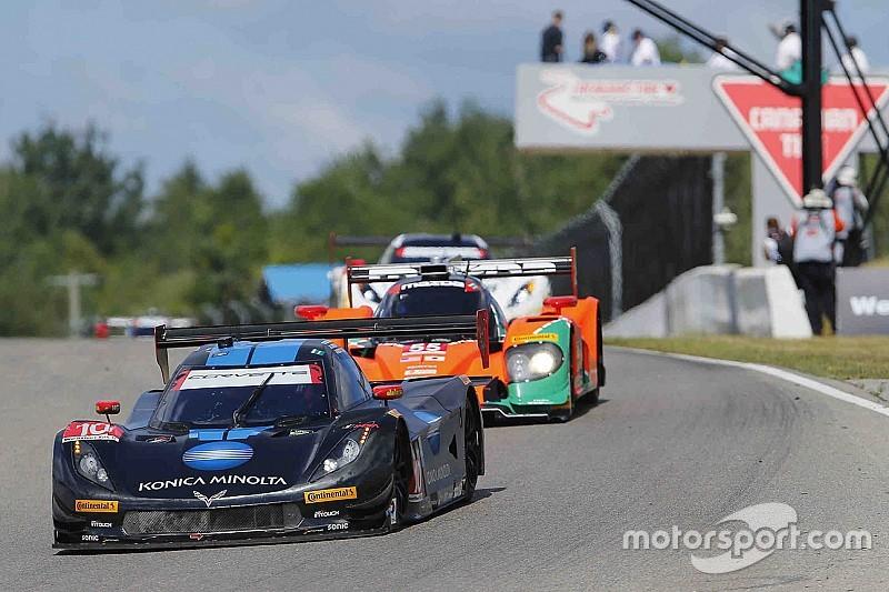 2017 major events at Canadian Tire Motorsport Park