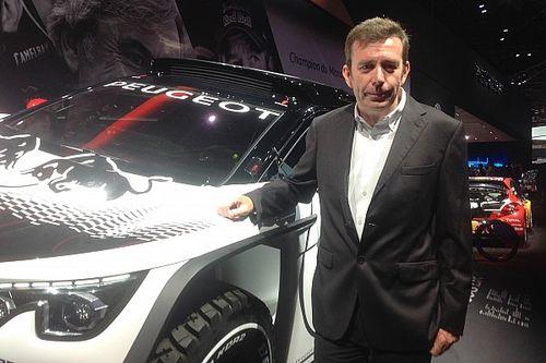 Peugeot quiere unos LMP1 de bajo coste y no híbridos