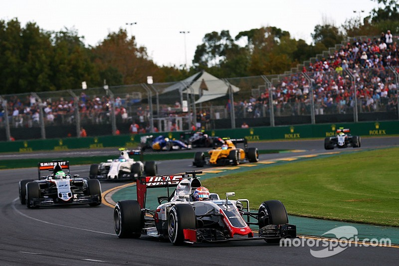 """Haas debut no surprise due to Ferrari link, """"healthy budget"""" - Booth"""