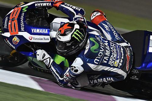 MotoGP Qatar: Lorenzo menangi seri pembuka